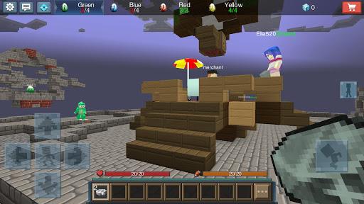 Egg Wars screenshots 4
