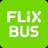 icono FlixBus – Viajes baratos en autobús