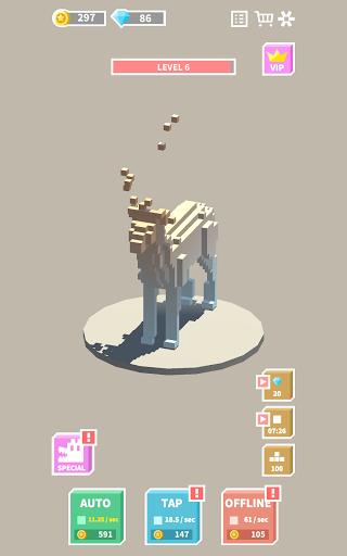 Animal Craft 3D: Idle Animal Kingdom  screenshots 13