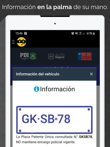 Foto do Autos robados Chile