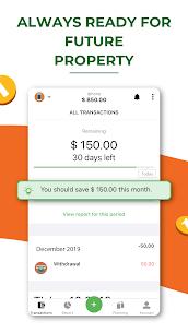 Money Lover: Expense Manager & Budget Tracker  (MOD, Premium) v6.1.1 7