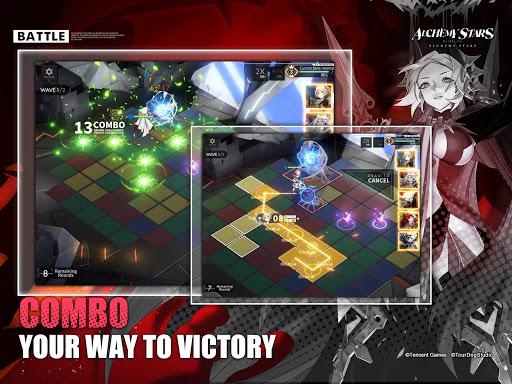 Alchemy stars  screenshots 11