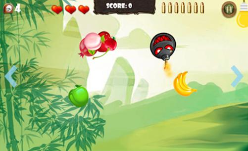 Fruit Panda Shoot Hack Game Android & iOS 4