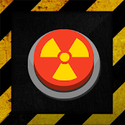 Do Not Press The Red Button ⚠️  Icon