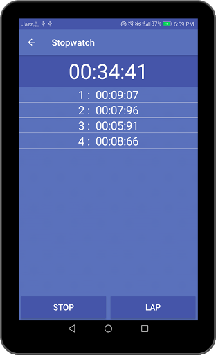 Unit Converter - All in One Unit Conversion Tool apktram screenshots 14