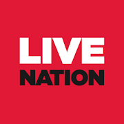 Live Nation At The Concert