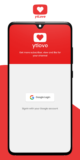 ytLove - Sub4Sub - Get subscribers, views, likes apktram screenshots 1