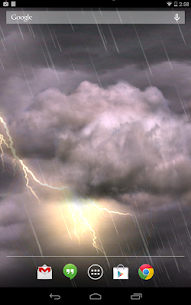 Thunderstorm Free Wallpaper  For Pc – Free Download & Install On Windows 10/8/7 2