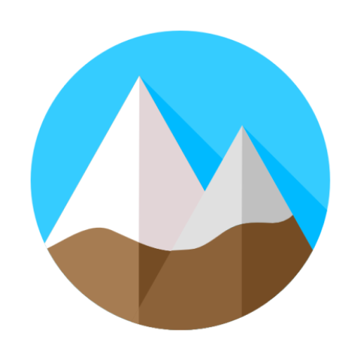 Alarma de altímetro: altímetro, senderismo y mapas