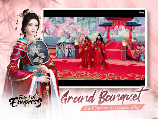 Fate of the Empress screenshots 10