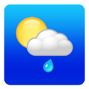 Chronus: Modern Weather Icons