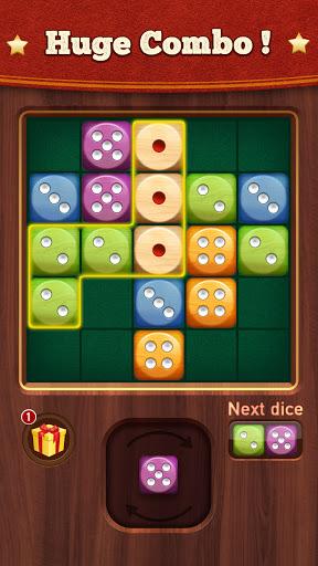 Woody Dice Merge Puzzle  screenshots 4