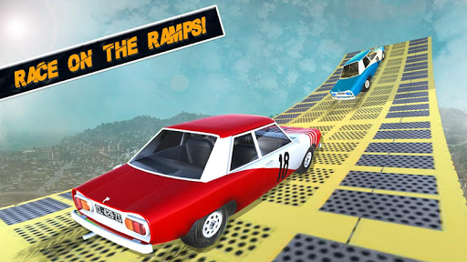 Mega Ramp 4.0.1 Screenshots 13