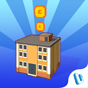 Tap City: Building clicker GO!