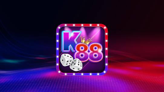 K88 – Game Danh Bai Doi Thuong No Hu 2021 2
