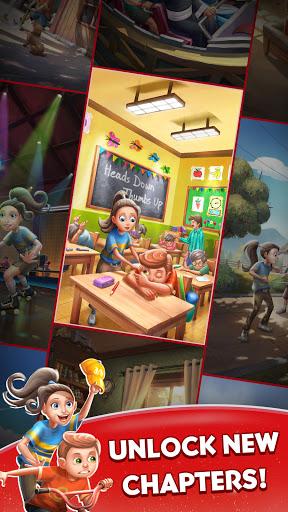 Best Friends: Puzzle & Match - Free Match 3 Games screenshots 4