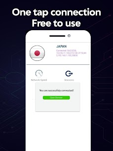 VPN for PUBG – FREE App to use 5