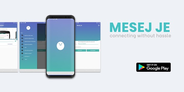 Mesej Je: Tool for For Pc – How To Install And Download On Windows 10/8/7 1