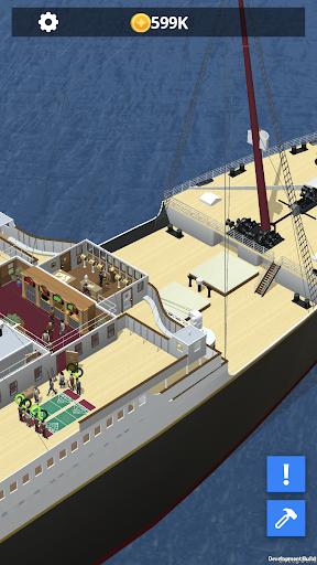 Titanic Voyage  screenshots 2