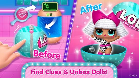 L.O.L. Surprise! Disco House – Collect Cute Dolls (MOD, Unlocked) 2