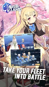 Azur Lane APK Download For Android 3