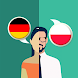 German-Polish Translator - Androidアプリ