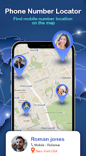 Mobile Number Location – Phone Number Locator 1