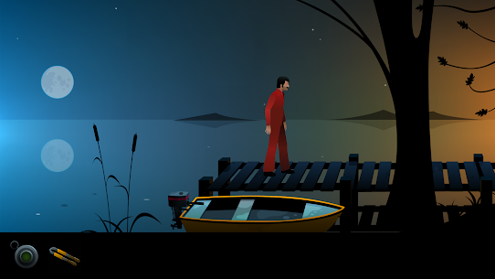 The Silent Age 2.16 Mod APK Updated Android 2