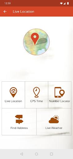 Live Location apktram screenshots 3
