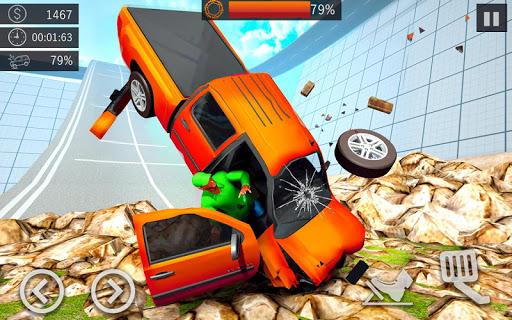 Car Crash Simulator: Feel The Bumps 1.2 Screenshots 4
