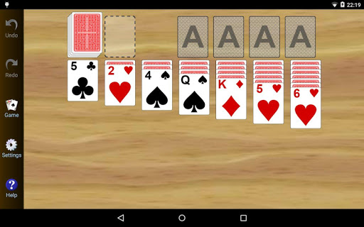 150+ Card Games Solitaire Pack 5.20 screenshots 15