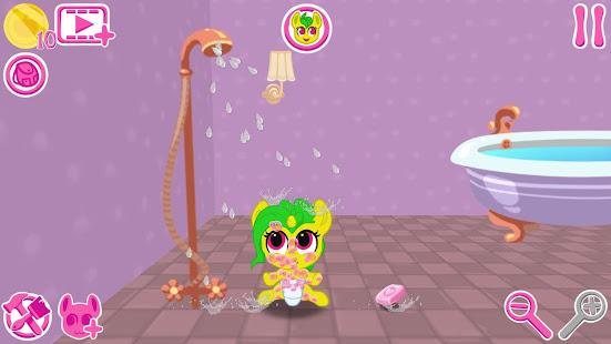 My Pocket Pony - Virtual Pet 1.83 Screenshots 5