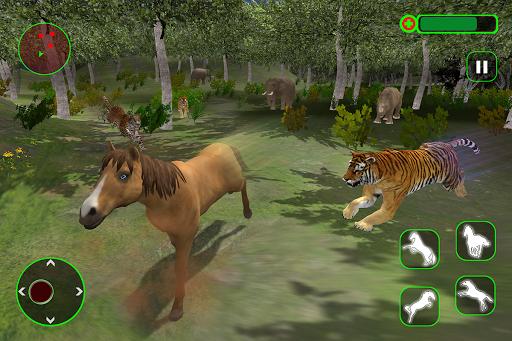 Ultimate Horse Family Survival Simulator apkdebit screenshots 6