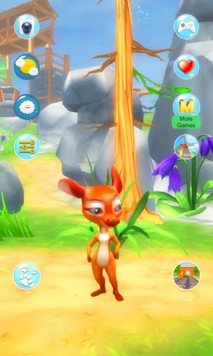My Talking Deer 1.0.7 screenshots 7