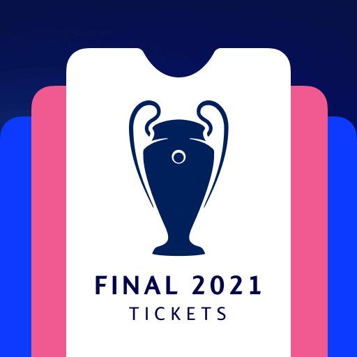 Baixar UEFA Champions League Tickets para Android