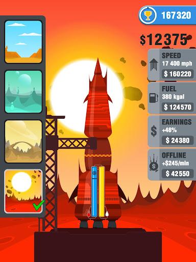 Rocket Sky! 1.4.2 screenshots 10