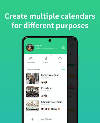 TimeTree - Free Shared Calendar apktram screenshots 5