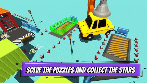 Puzzle Driver  screenshots 4