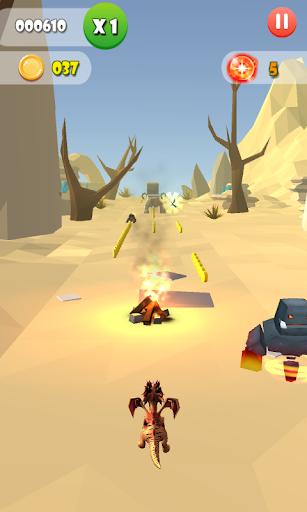 Dragon Run screenshots 3
