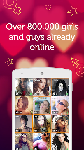 LP: Dating Cam, Video Chat & Live Talk screenshots 2