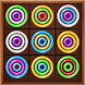 Color Rings - Colorful Puzzle Game - Androidアプリ