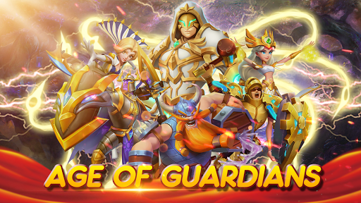 Age of Guardians - New RPG Idle Arena Heroes Games 1.0 screenshots 13