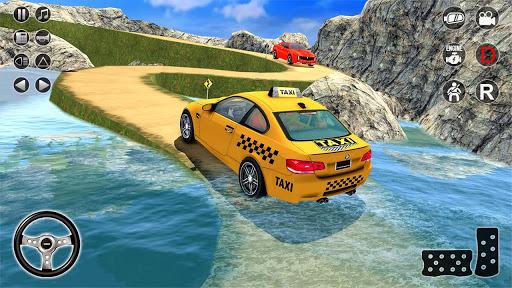 Taxi Mania 2019: Driving Simulator ud83cuddfaud83cuddf8 1.5 screenshots 6