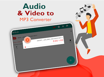 Mp3Lab Mod Apk- Video to MP3 Converter (Pro Unlocked) 7