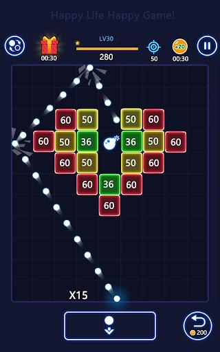 Brick Ball Fun-Crush blocks 3.3 screenshots 7
