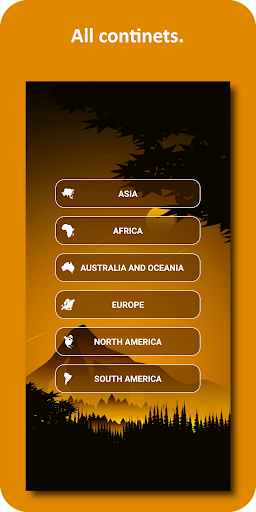 Country Flags and Capital Cities Quiz 1.0.14 screenshots 5