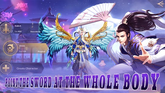 Legend of Fairyland Mod Apk (One Hit Kill) 10