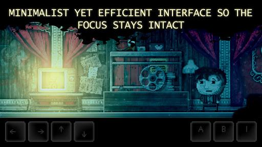 DISTRAINT 2  screenshots 5