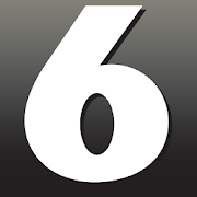WBRC TV News FOX6 Birmingham  Icon