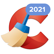 CCleaner - Mobile Cleaner, Optimizer